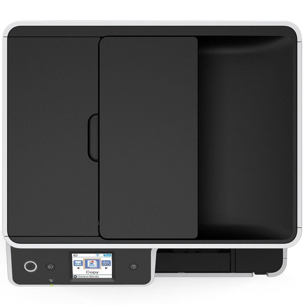 Impressora Multifuncional Epson EcoTank M3170, Jato de Tinta, Mono, Wi-Fi, Bivolt - M3170