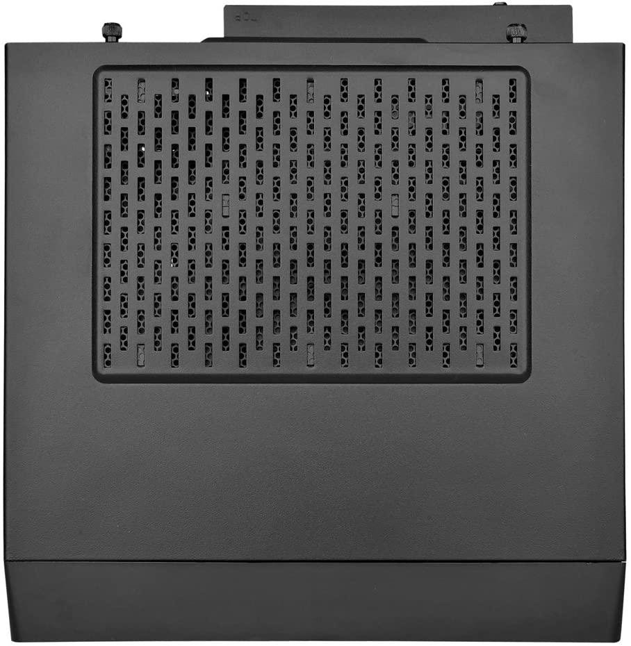 Gabinete Cooler Master 1B Elite 110, Preto, com Fan, sem Fonte - RC-110-KKN2