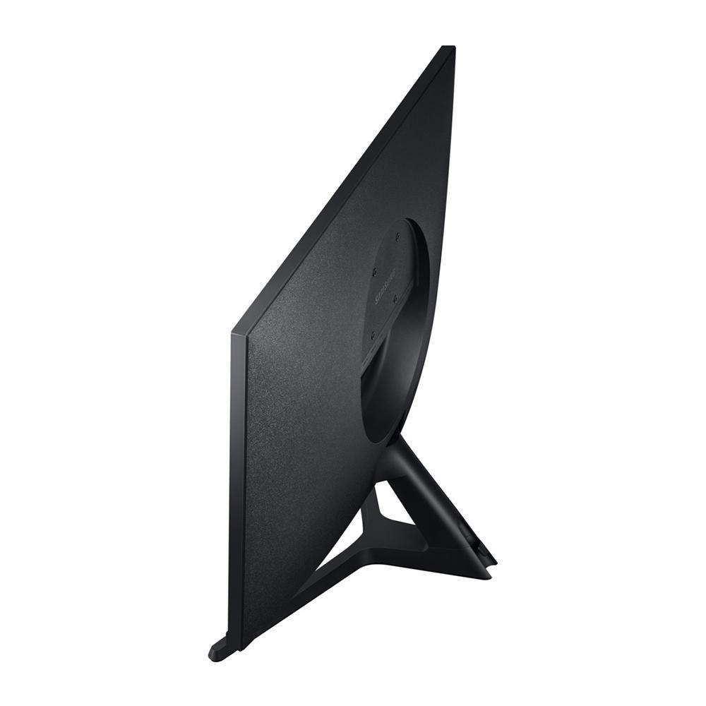 "Monitor Samsung LED, 28"", 4K, UHD, IPS, HDMI, Display Port, FreeSync, Inclinação Ajustável - LU28R550UQLMZD"