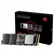 SSD XPG SX8100 256GB, M.2, Leitura 3500MB/s, Gravação 1200MB/s - ASX8100NP-256GT-C