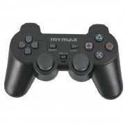 CONTROLE PLAYSTATION 2 MYMAX