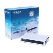 HUB SWITCH 08P TL-SF1008DS TP-LINK