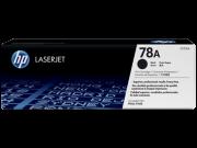 Toner HP 78A Preto Laserjet Original (CE278AB) Para HP Laserjet Pro M1536dnf, P1606dn