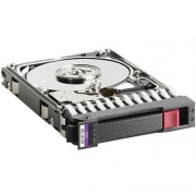 HD INTERNO HP 300GB 6G SAS 15K 3.5IN DP HOT PLUG
