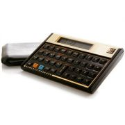 CALCULADORA HP FINANCEIRA 12C GOLD
