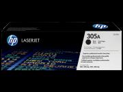 Toner HP 305A Preto - CE410A