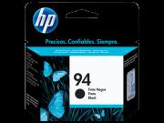 CARTUCHO HP 94 C8765WB PRETO