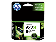Cartucho HP 932XL Preto - CN053AL