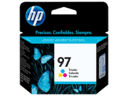 CARTUCHO HP 97 C9363WB COLOR