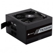 FONTE ATX TX550M 550W CORSAIR 80PLUS GOLD CP-9020133-WW