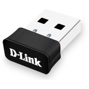 Adaptador D-Link Wireless, Dual Band, USB, AC 600Mbps - DWA-171