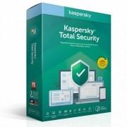 Antivírus Kaspersky Internet Security, 10 Dispositivos, 03 Contas - KL1949K5KFS-20