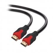 Cabo HDMI V2.0 Mid, 10M, Pluscable - PC-HDMI100M