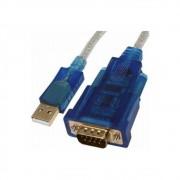 Cabo MD9 USB AM / Serial DB9M 45cm - 3917