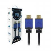 Cabo PIX HDMI Plus 2.1, 8K, HDR, 19 Pinos, 3 Metros - 018-2135
