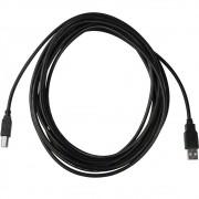 Cabo USB para Impressora 2.0 AM x BM 3.0m PC-USB3001