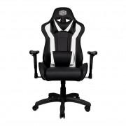 Cadeira Gamer Cooler Master Caliber R1 Branca - CMI-GCR1-2019W