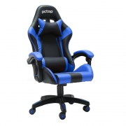 Cadeira Gamer PCTOP Azul - PC6022
