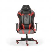 Cadeira Gamer PCTOP Spider Vermelho/Preto - X-2577
