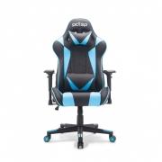 Cadeira Gamer PCTOP Top Azul - 1022