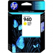 Cartucho de Tinta HP 940 (C4905AB) Amarelo Officejet 8000, 8500, 8500A Original