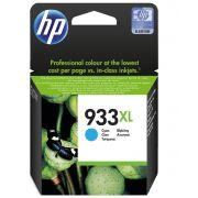 Cartucho HP 933XL Ciano / azul Original (CN054AL) Para HP Officejet 7110 CX 1 UN