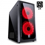 Computador Gamer Free Fire, Athlon 3000G 3.5Ghz , Placa de Video GT-730 4GB DDR3, DDR4 8GB, SSD 240GB