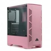 Computador Gamer, Intel Core i3-9100F, Placa de Vídeo RX 570 4GB, 8GB DDR4, HD 1TB