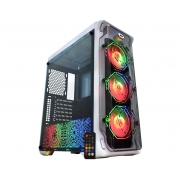 Computador Gamer, Intel Core i9-9900K, Placa de Vídeo OC RTX-3070 8GB DDR586, 16GB DDR4, SSD 1TB