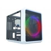 Computador Gamer, RYZEN 5 3600X 3.8GHz, Placas de Vídeo GTX-1650 4GB DDR6, 8GB DDR4, SSD 256GB