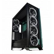 Computador Gamer, Intel Core i7-9700, Placa de Vídeo RTX-2060 6GB DDR5, 16GB DDR4, SSD 512GB NVME