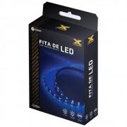 Fita de LED Vinik VX Gaming, LED Azul, 1m - 31393