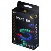 Fita de LED Vinik VX Gaming, RGB, 1m - LRM1 (31388)