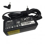 Fonte Asus para Notebook, 19v, 2.1a, 40w, Plug Agulha EEEPC 2.5mm X 0.7mm - EXA0901XH