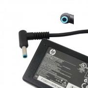 Fonte HP para Notebook, 19.5v, 4.62a, 90w, Plug Azul - PA-1900-08H2