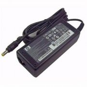 Fonte para notebook HP 18.5v, 3.5a, 4.8mm X 1.7mm, Plug Amarelo - ADP-65SB-BB