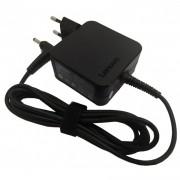 Fonte para Notebook Lenovo, 20v, 2.25a, 45w, Plug BR 4.0 x 1.7 mm - ADLX24ULCU4D
