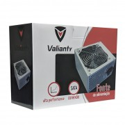 Fonte Real ATX 500W - Valianty