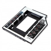 Gaveta Adaptadora para HD MD9, para Notebook 9.5mm