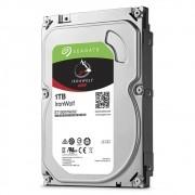 "HD Seagate IronWolf NAS, 1TB, 3.5"", SATA - ST1000VN002"