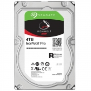 HD Seagate IronWolf Pro, 4TB, SATA - ST4000NE001