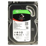 HD SEAGATE IRONWOLF SATAIII 2TB 5900RPM 64MB 3,5