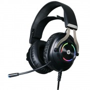 Headset Gamer HP H360GS, 7.1 Virtual Som Surround, Drivers 50mm - H360GS