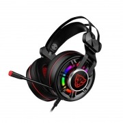 Headset Gamer Motospeed G919, RGB, 7.1, USB, Drivers 50mm - FMSHS0002PTO