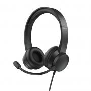 Headset Trust Roha, para PC e Laptop, USB - 24188
