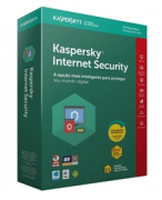 Kaspersky Internet Security Multi Dispositivo 5 Usuarios 1 Ano Br Download