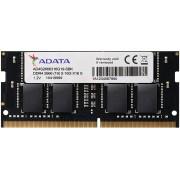 Memoria Adata para Notebook, 16GB, 2666MHz, DDR4 - AD4S2666316G19-RBK