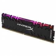 Memória HyperX Predator RGB, 8GB, 2933MHz, DDR4, CL15, Preto - HX429C15PB3A/8