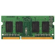 Memória Kingston de 4GB DDR3 1600Mhz  para notebook - KCP316SS8/4