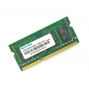 Memoria para Notebook, TLA, 1GB, DDR3L, 204 pin, Low Voltage